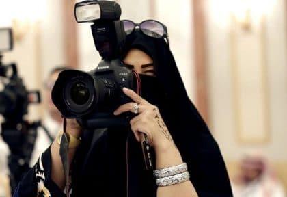 Media in Saudi Arabia