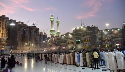 Writers Fall Foul of Saudi's laws