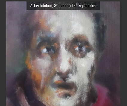 Exhibition | Life, Death and Art in Syria