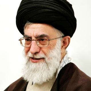 - البرلمان الإيرانيالمرشد الأعلى للثورة الإيرانية آية الله السيد علي خامنئي
