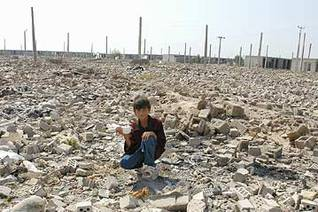population iran - Anzar refugee camp in Khuzestan after the repatriation of refugees to Iran / Photo UNHCR