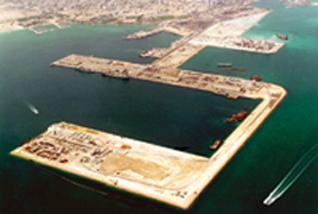 Economy Qatar - Harbour Doha