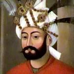 Shah Tahmasb (r. 1524-1576)