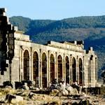 معبد في وليلي
