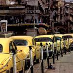 Population Syria - Fanack