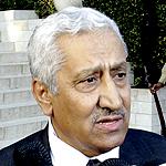 Prime Minister Abdullah al-Nsour / Governance Jordan / Fanack Chronicle
