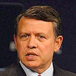 King Abdullah II / Governance Jordan / Fanack Chronicle