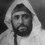 Sultan Abdelhafid (r. 1909-1912)