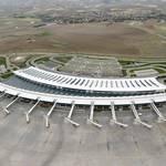 Economy Turkey - Ankara Esenboga International Airport