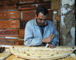 Crafts in Morocco