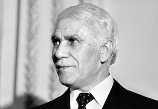President Chadli Bendjedid (1979-1992)