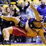 Wrestling / Photo Shutterstock