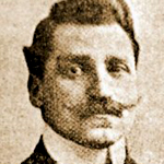 Nazim Bey (1870-1926)