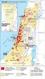 Israel Governance - Fanack Chronicle