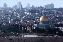 أفق القدس