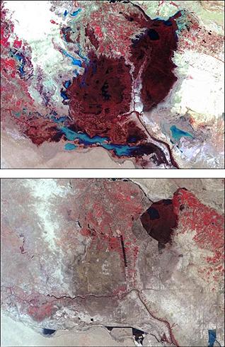 Iraq Geography - Fanack Chronicle