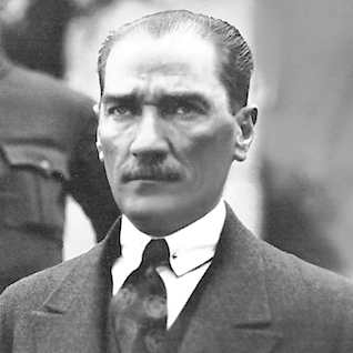 Mustafa Kemal (Atatürk)