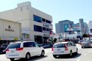 population iran - Tehrangeles, in west Los Angeles