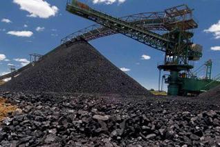 Economy Turkey - Energy Coal