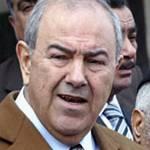 Iyad Allawi (al-Iraqiya)