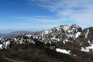 Jabal Toubkal