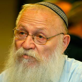 Rabbi Haim Drukman