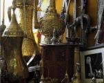 'Importing' Arab culture