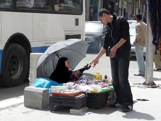 Population Jordan - Amman