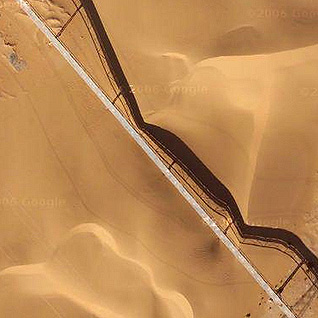 أطول حزام ناقل في العالم في بوكراع