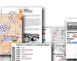 Interactive Maps & Graphics