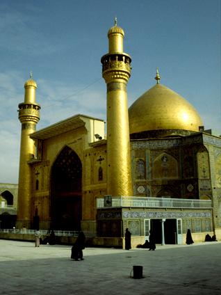 Iraq Population - Fanack Chronicle
