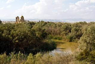 The Jordan River / Photo Shutterstock