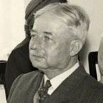 Sir John Bagot Glubb (Glubb Pasha) / Photo Wikipedia