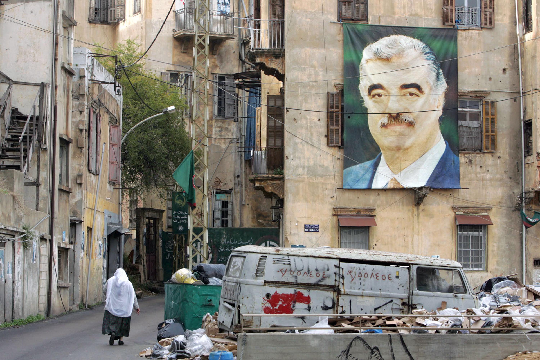 lebanon history