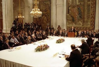 The Madrid Conference