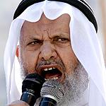 الشيخ حمزه منصور، زعيم جبهة العمل الإسلامي