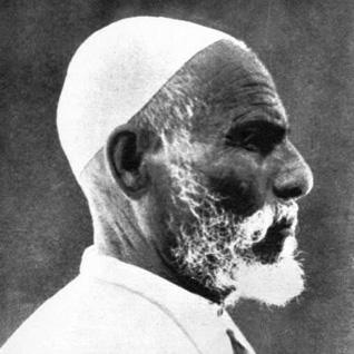 عمر المختار
