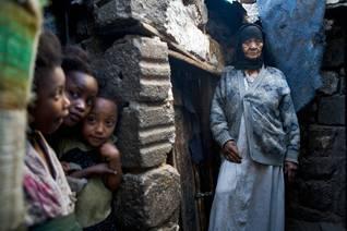 اليمن السكان
