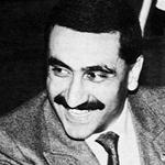 Elie Hobeika (Maronite Christian Lebanese Forces)