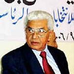 Governance Yemen - Faisal bin Shamlan