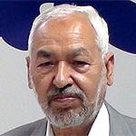 Governance Tunisia - ghannouchi