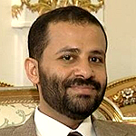 Governance Yemen - Hamid al-Ahmar