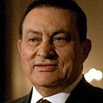 الحكم - حسني مبارك