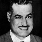 Governance Egypt - Gamel Abdel Nasser