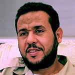Libya Governance - Abdelhakim Belhadj