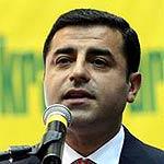 Governance Turkey - Selahattin Demirtaş