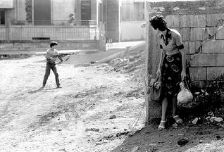 Beirut, 1976 / Photo HH