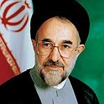 governance iran - Mohammad Khatami