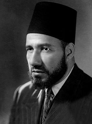 Governance Egypt - Hassan al-Banna