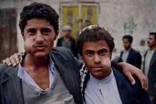 Economy Yemen - Qat Chewers